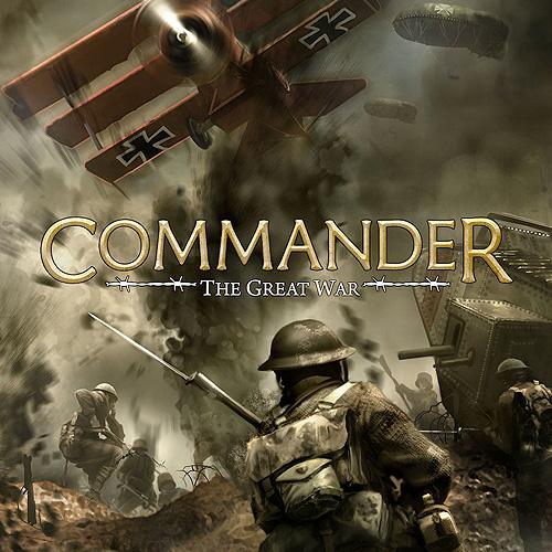 Commander The Great War Key Kaufen Preisvergleich