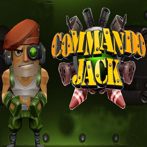 Commando Jack Key Kaufen Preisvergleich
