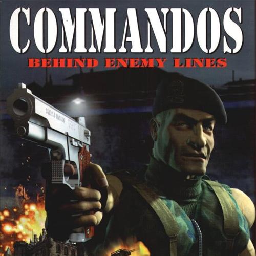 Commandos Behind Enemy Lines Key Kaufen Preisvergleich