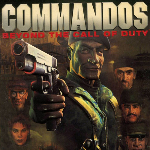 Commandos Beyond the Call of Duty Key Kaufen Preisvergleich