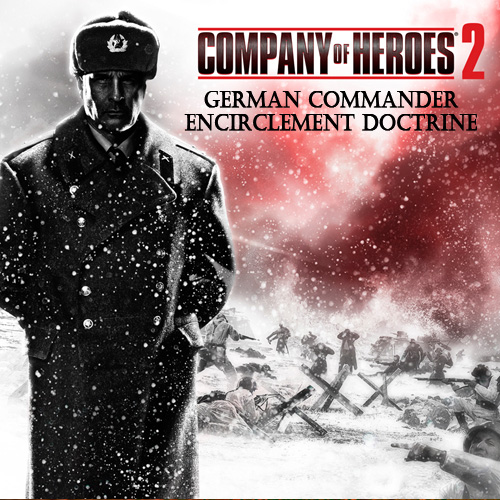 Company of Heroes 2 German Commander Encirclement Doctrine Key Kaufen Preisvergleich