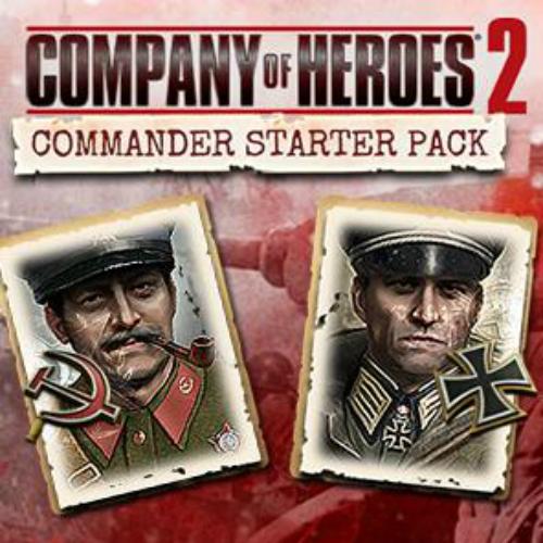 Company of Heroes 2 Starter Commander Key Kaufen Preisvergleich