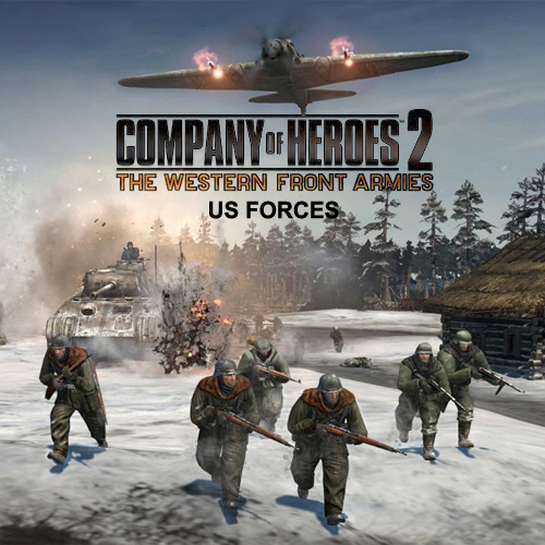 Company of Heroes 2 The Western Front Armies US Forces Key Kaufen Preisvergleich