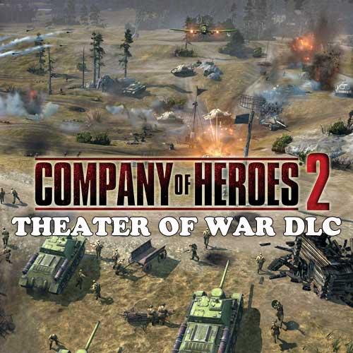 Company of Heroes 2 Theater of War Key kaufen - Preisvergleich