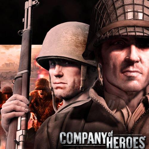 Company of Heroes Complete Edition Key kaufen - Preisvergleich