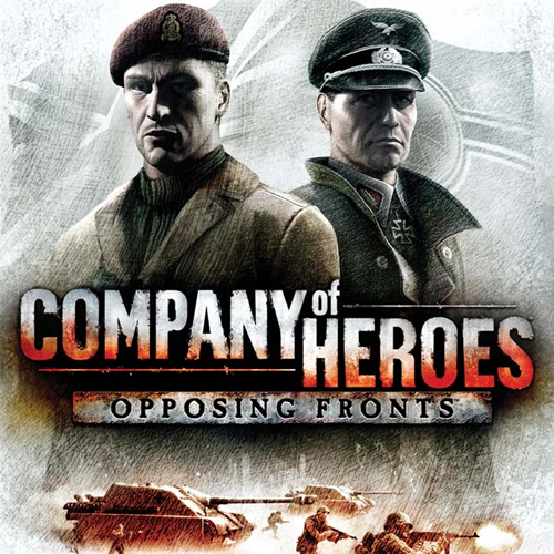 Company Of Heroes Opposing Fronts Key Kaufen Preisvergleich