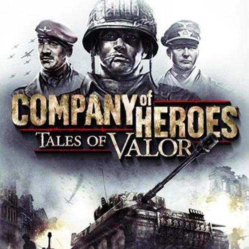Company of Heroes Tales of Valor Key kaufen - Preisvergleich
