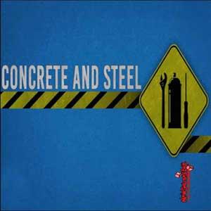 Concrete and Steel Key Kaufen Preisvergleich