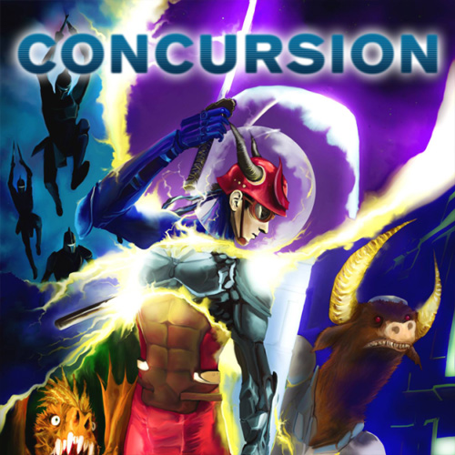 Concursion