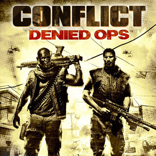 Conflict Denied Ops EFIS