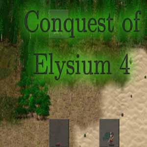 Conquest of Elysium 4 Key Kaufen Preisvergleich