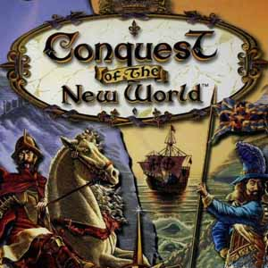 Conquest of the New World Key Kaufen Preisvergleich