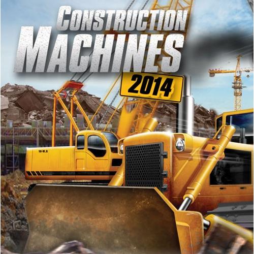 Construction Machines 2014 Key Kaufen Preisvergleich