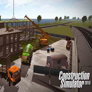 Construction Simulator 2015 Liebherr 150 EC-B Key Kaufen Preisvergleich
