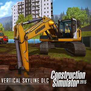 Construction Simulator 2015 Vertical Skyline Key Kaufen Preisvergleich