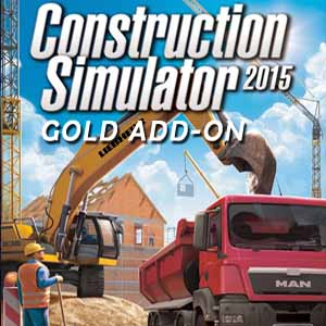 Construction Simulator Gold Add-On DLC Pack Key Kaufen Preisvergleich