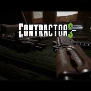 Contractors VR Key kaufen Preisvergleich