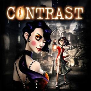CONTRAST