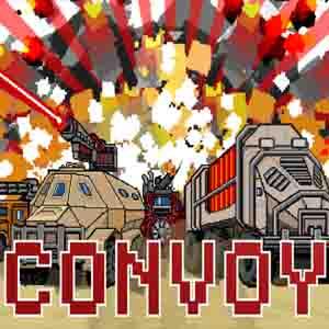 Convoy Key Kaufen Preisvergleich