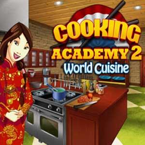 Cooking Academy 2 Key Kaufen Preisvergleich