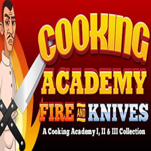 Cooking Academy Fire and Knives Key Kaufen Preisvergleich