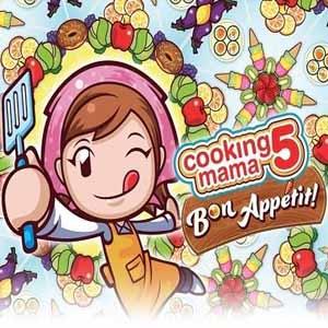 Cooking Mama Bon Appetit Nintendo 3DS Download Code im Preisvergleich kaufen