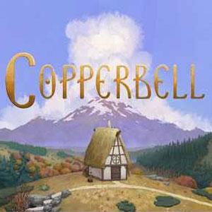 Kaufe CopperBell Nintendo Switch Preisvergleich