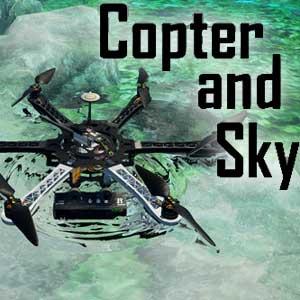 Copter and Sky Key Kaufen Preisvergleich