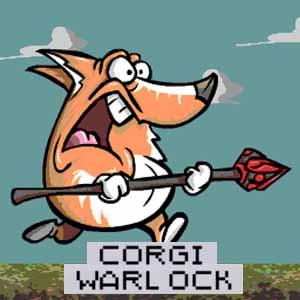 Corgi Warlock Key Kaufen Preisvergleich