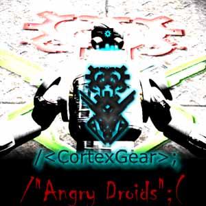 CortexGear AngryDroids Key Kaufen Preisvergleich