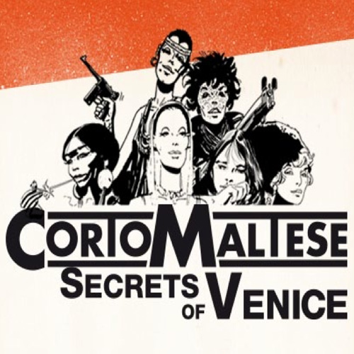 Corto Maltese Secrets of Venice Key Kaufen Preisvergleich
