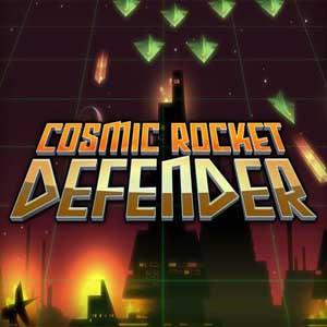 Cosmic Rocket Defender Key Kaufen Preisvergleich