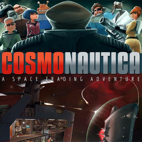Cosmonautica Key Kaufen Preisvergleich