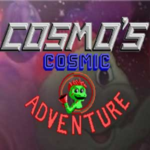 Cosmos Cosmic Adventure Key Kaufen Preisvergleich