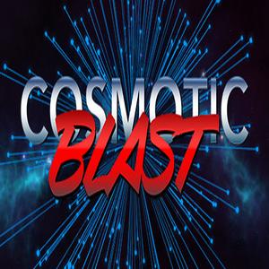 Cosmotic Blast VR