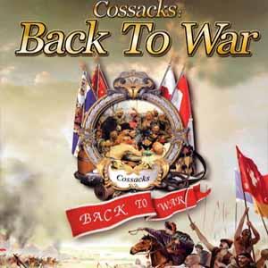 Cossacks Back to War Key Kaufen Preisvergleich