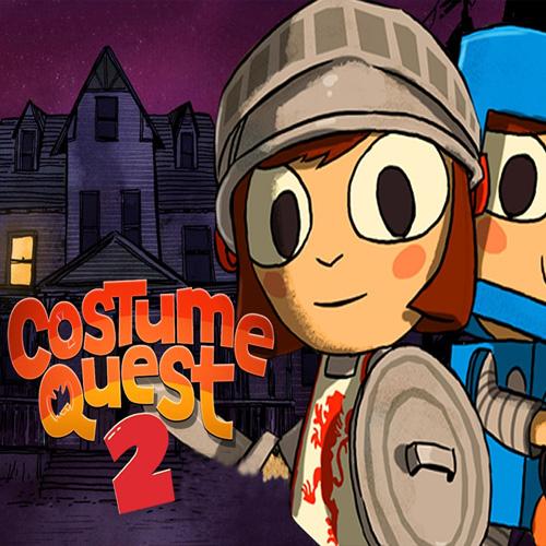 Costume Quest 2 Key Kaufen Preisvergleich