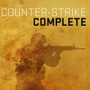 Counter Strike Complete Key Kaufen Preisvergleich