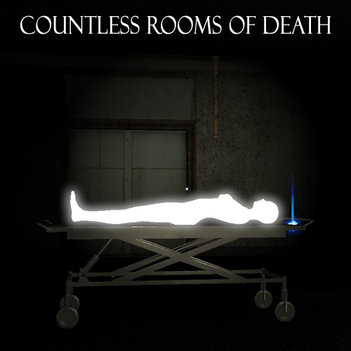 Countless Rooms of Death Key Kaufen Preisvergleich