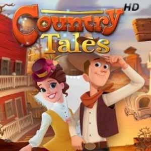 Country Tales Key Kaufen Preisvergleich