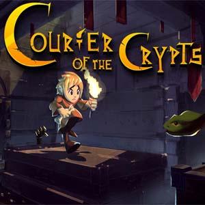Courier of the Crypts Key Kaufen Preisvergleich