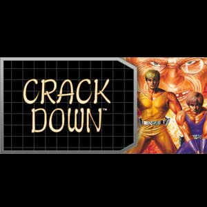 Crack Down Key kaufen Preisvergleich