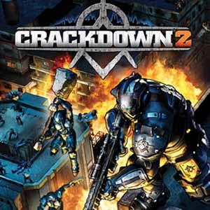 Crackdown 2 Xbox 360 Code Kaufen Preisvergleich
