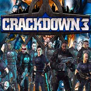 Crackdown 3 Xbox One Code Kaufen Preisvergleich