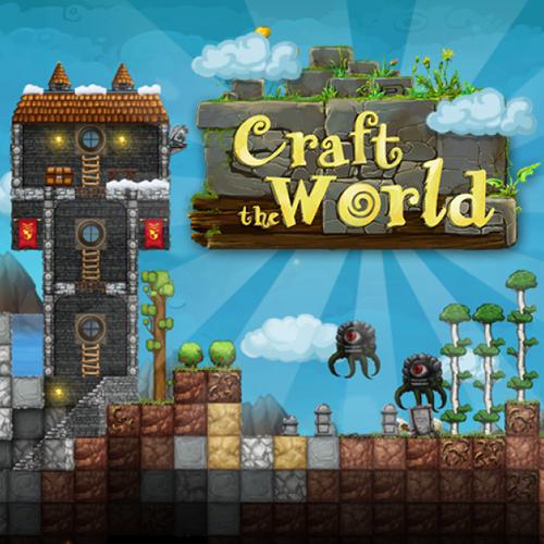 Craft The World Key kaufen - Preisvergleich