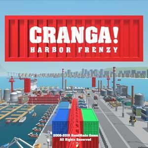 CRANGA Harbor Frenzy Key Kaufen Preisvergleich