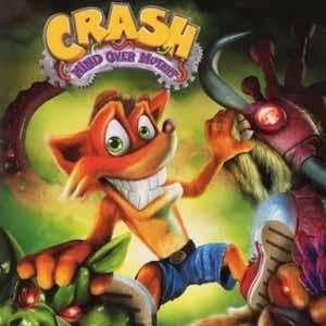 Crash Bandicoot Mind Over Mutant Xbox 360 Code Kaufen Preisvergleich