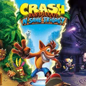 Kaufe Crash Bandicoot N Sane Trilogy Nintendo Switch Preisvergleich