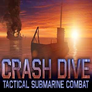 Crash Dive Key Kaufen Preisvergleich
