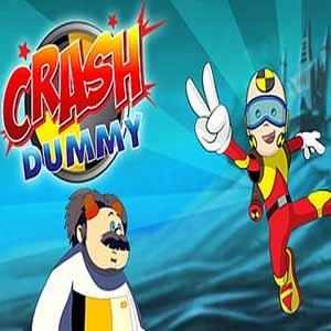 Crash Dummy Key Kaufen Preisvergleich